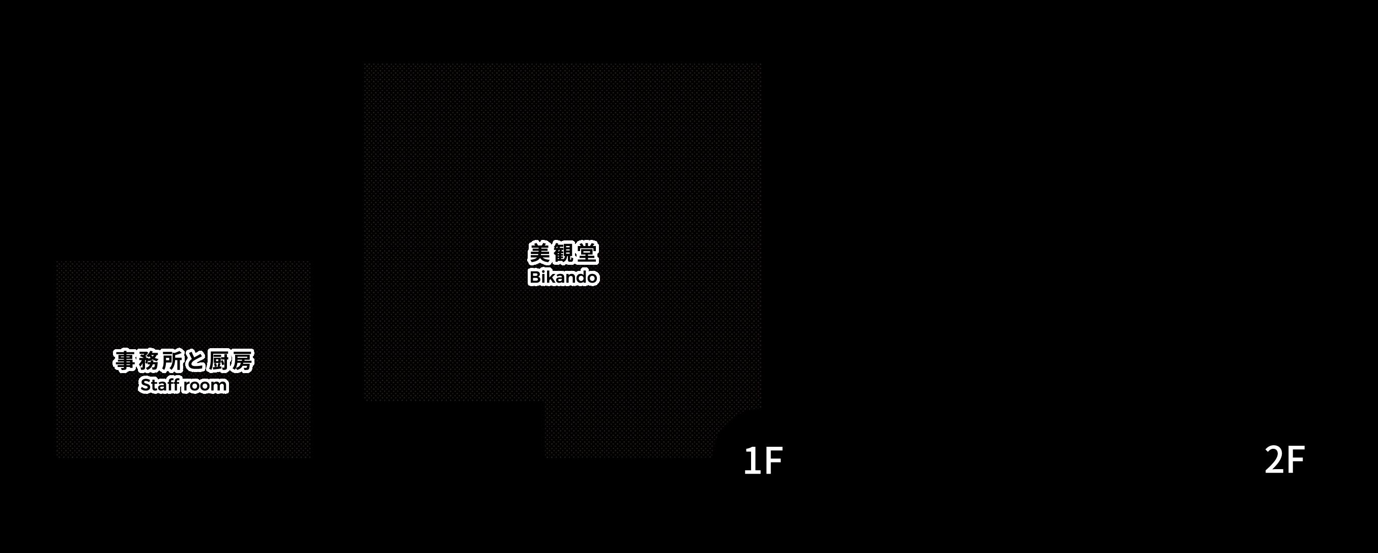 てまり館内地図